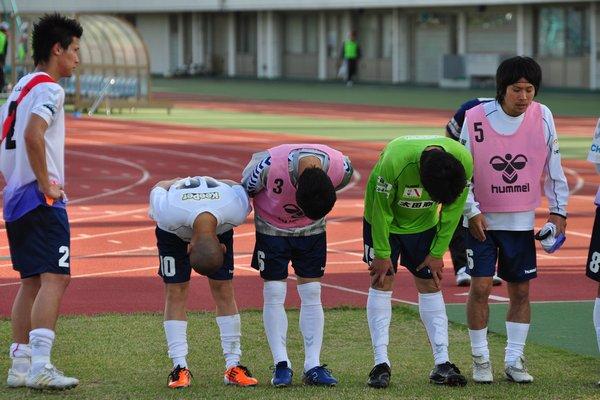 2011東海リーグ第1節 vsFC岐阜セカンド7