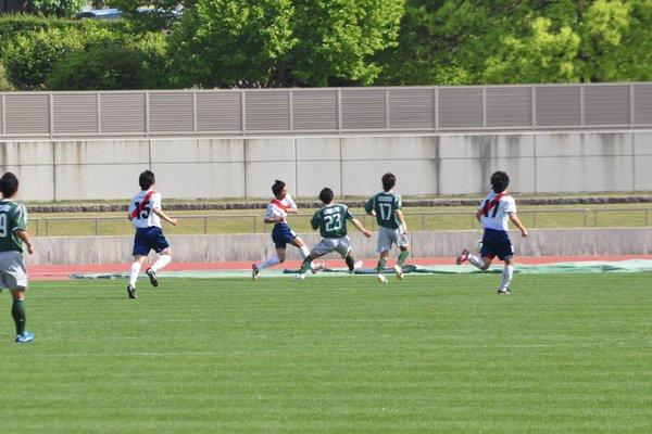 2011東海リーグ第1節 vsFC岐阜セカンド2
