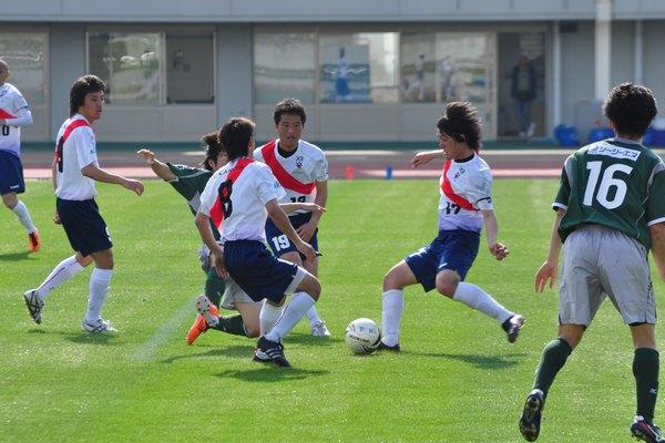 2011東海リーグ第1節 vsFC岐阜セカンド4