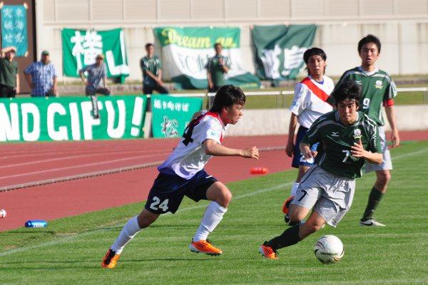 2011東海リーグ第1節 vsFC岐阜セカンド5