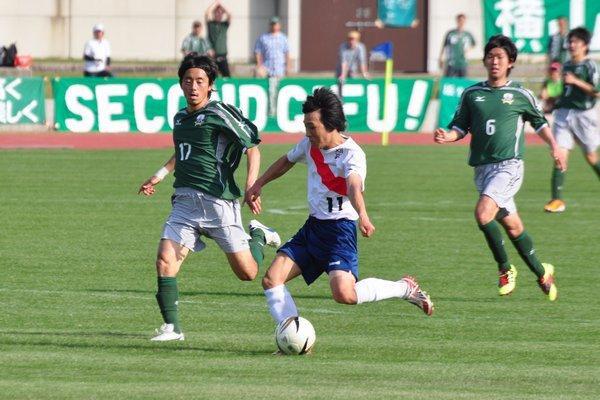 2011東海リーグ第1節 vsFC岐阜セカンド1