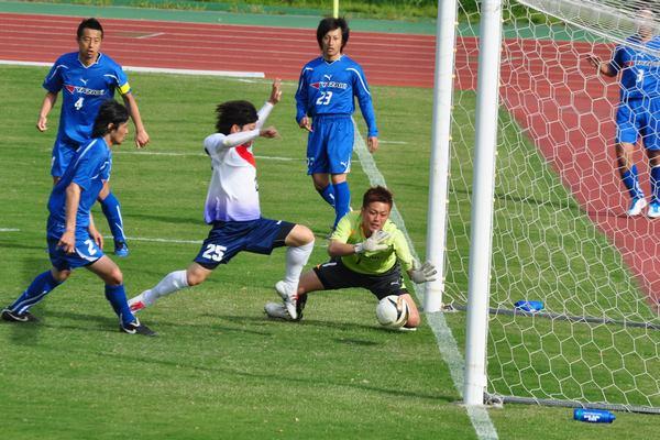 2011東海リーグ第2節 vs矢崎バレンテ6
