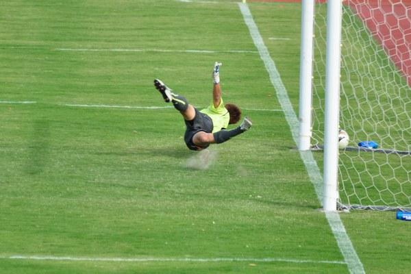 2011東海リーグ第2節 vs矢崎バレンテ3