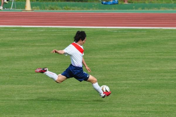 2011東海リーグ第2節 vs矢崎バレンテ1