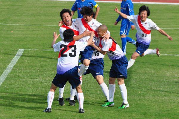 2011東海リーグ第2節 vs矢崎バレンテ8