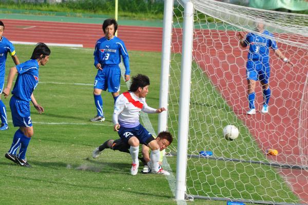 2011東海リーグ第2節 vs矢崎バレンテ7