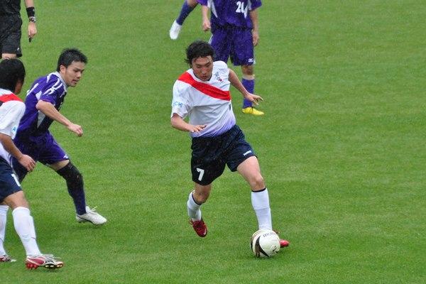 2011東海リーグ第3節vs藤枝市役所6