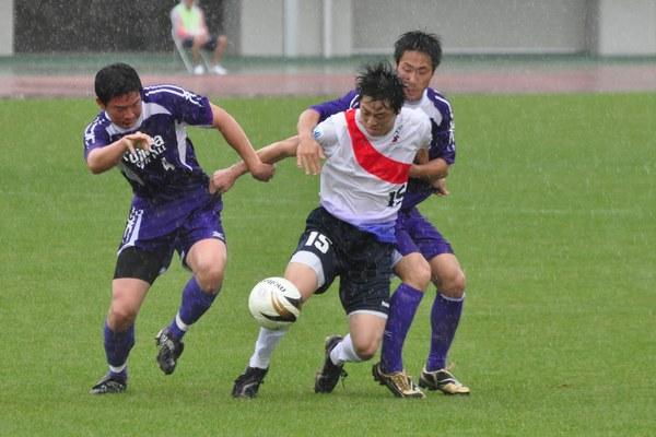 2011東海リーグ第3節vs藤枝市役所5