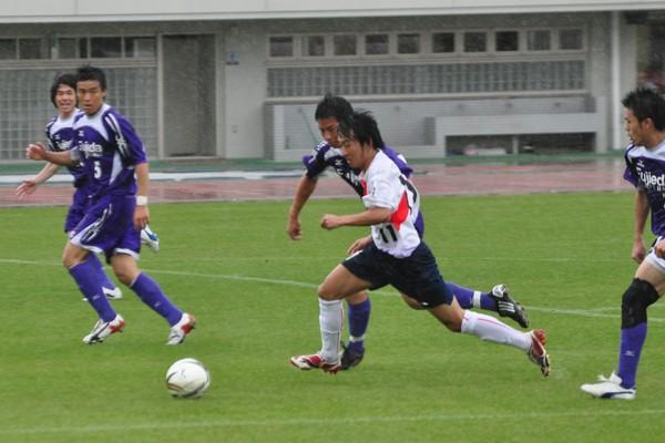 2011東海リーグ第3節vs藤枝市役所4