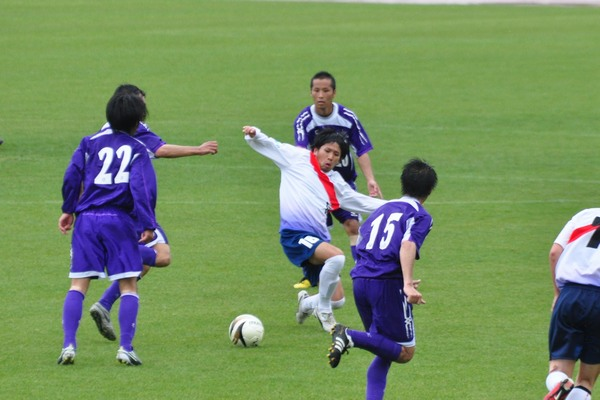 2011東海リーグ第3節vs藤枝市役所7
