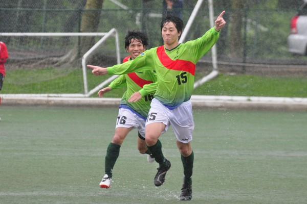 2011東海リーグ第4節 vsトヨタ蹴球団3