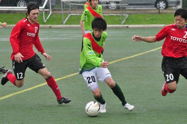 2011東海リーグ第4節 vsトヨタ蹴球団16