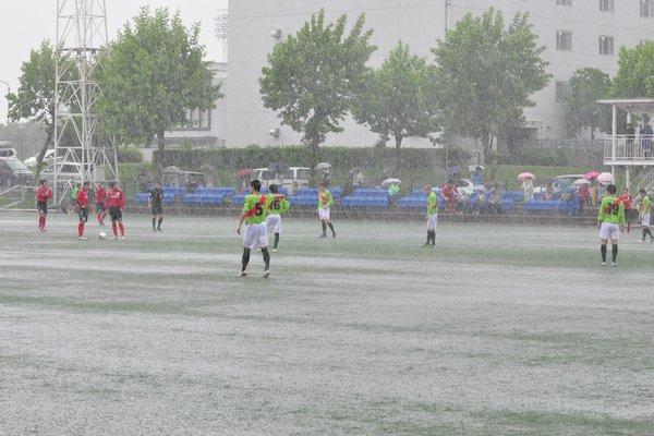 2011東海リーグ第4節 vsトヨタ蹴球団10