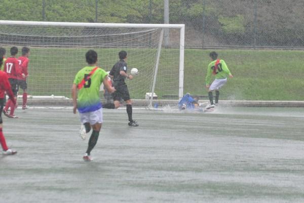 2011東海リーグ第4節 vsトヨタ蹴球団8