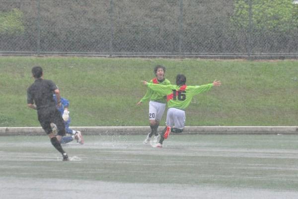 2011東海リーグ第4節 vsトヨタ蹴球団9