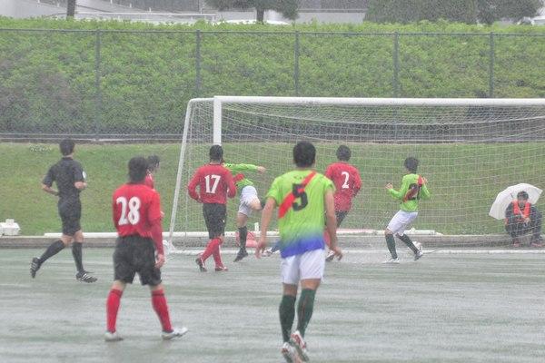 2011東海リーグ第4節 vsトヨタ蹴球団5