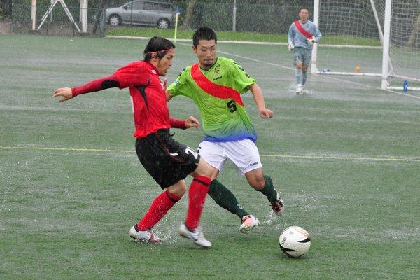 2011東海リーグ第4節 vsトヨタ蹴球団14