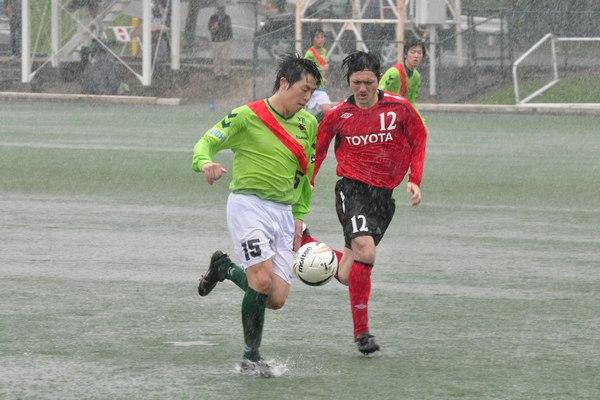 2011東海リーグ第4節 vsトヨタ蹴球団15