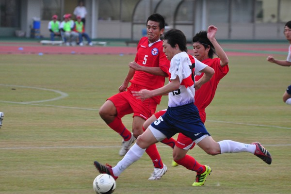 2011東海リーグ第5節 vsマルヤス工業5