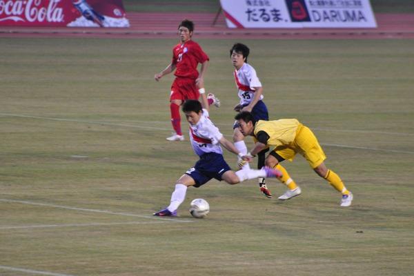 2011東海リーグ第5節 vsマルヤス工業3