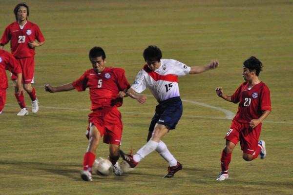 2011東海リーグ第5節 vsマルヤス工業4