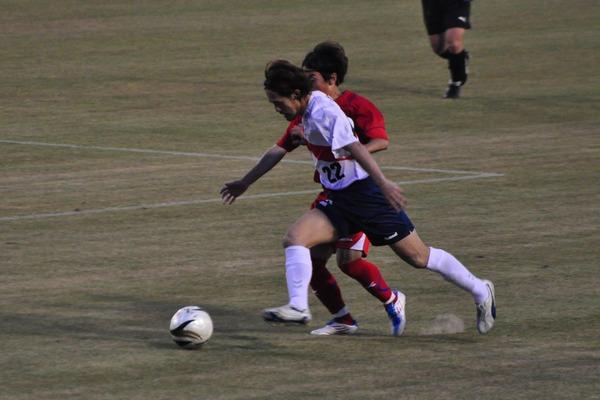 2011東海リーグ第5節 vsマルヤス工業2