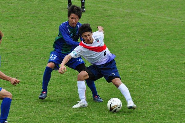 2011東海リーグ第6節 vsFC鈴鹿ランポーレ4
