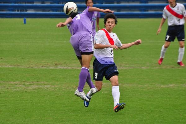 2011東海リーグ第7節 vs藤枝MYFC6