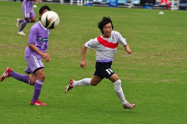 2011東海リーグ第7節 vs藤枝MYFC4