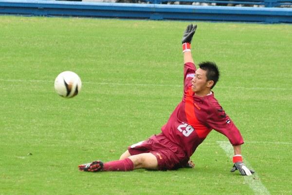 2011東海リーグ第7節 vs藤枝MYFC5