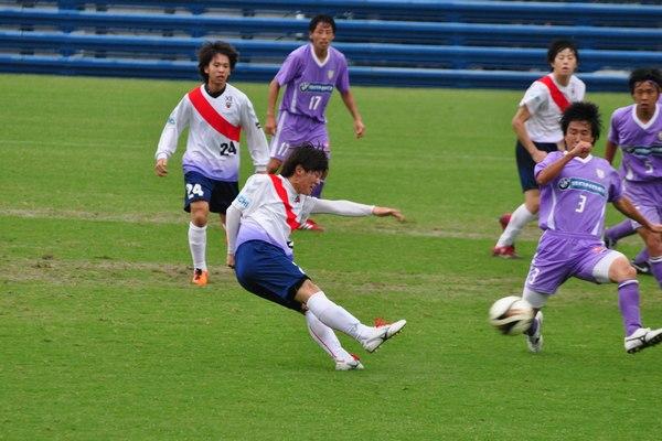 2011東海リーグ第7節 vs藤枝MYFC3