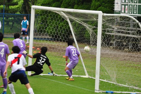 2011東海リーグ第7節 vs藤枝MYFC2