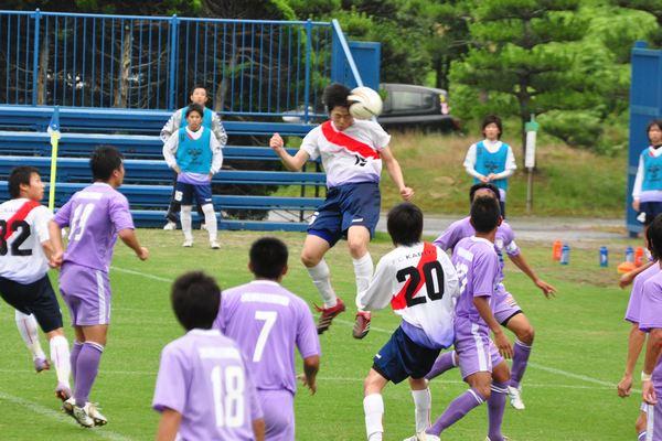 2011東海リーグ第7節 vs藤枝MYFC1