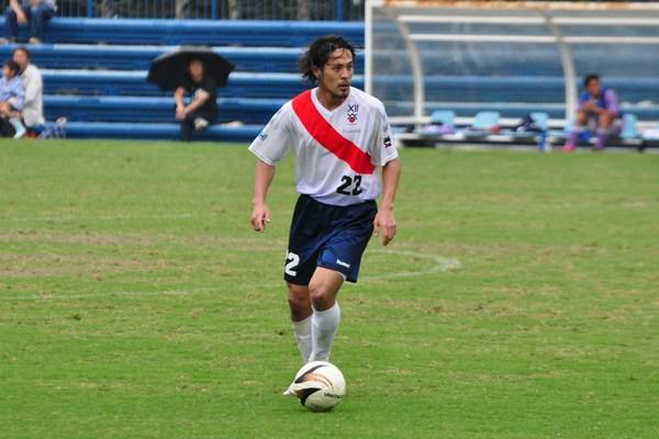 2011東海リーグ第7節 vs藤枝MYFC11