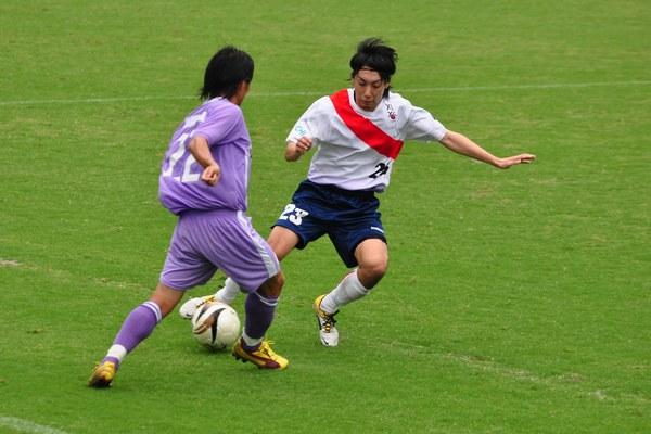 2011東海リーグ第7節 vs藤枝MYFC10