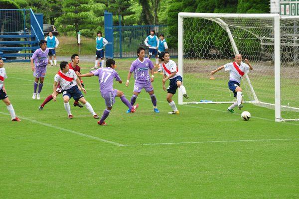 2011東海リーグ第7節 vs藤枝MYFC8