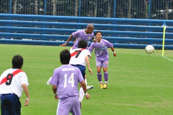 2011東海リーグ第7節 vs藤枝MYFC7