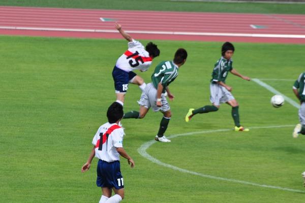 2011東海リーグ第8節 vsFC岐阜SECOND4