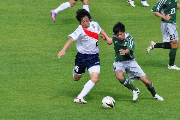2011東海リーグ第8節 vsFC岐阜SECOND6