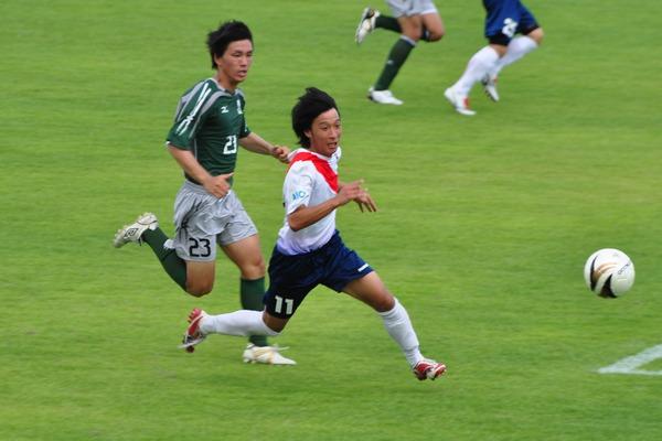 2011東海リーグ第8節 vsFC岐阜SECOND5