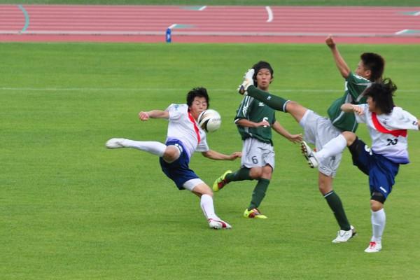 2011東海リーグ第8節 vsFC岐阜SECOND1