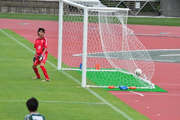 2011東海リーグ第8節 vsFC岐阜SECOND2