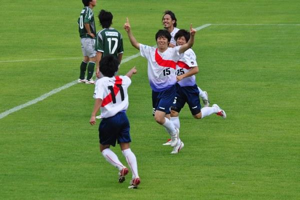 2011東海リーグ第8節 vsFC岐阜SECOND3