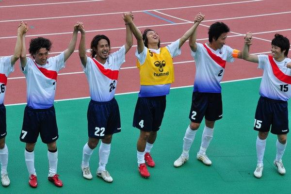 2011東海リーグ第8節 vsFC岐阜SECOND7