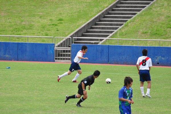 2011全社東海予選vsFC鈴鹿ランポーレ2