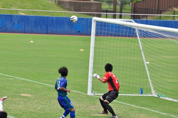2011全社東海予選vsFC鈴鹿ランポーレ5