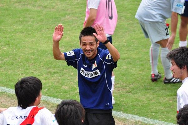2011全社東海予選vsFC鈴鹿ランポーレ10