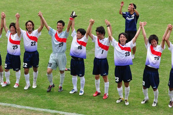 2011全社東海予選vsFC鈴鹿ランポーレ9