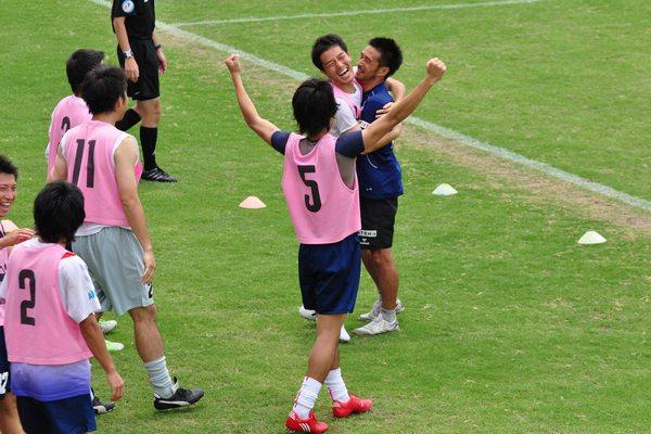 2011全社東海予選vsFC鈴鹿ランポーレ8
