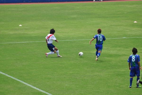 2011全社東海予選vsFC鈴鹿ランポーレ14